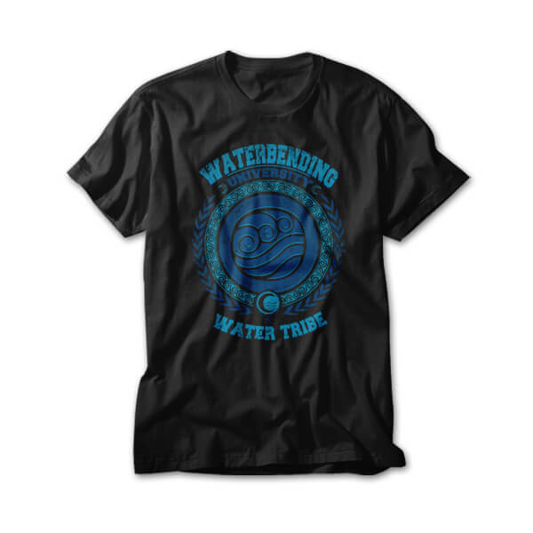 OtherTees: Waterbending University