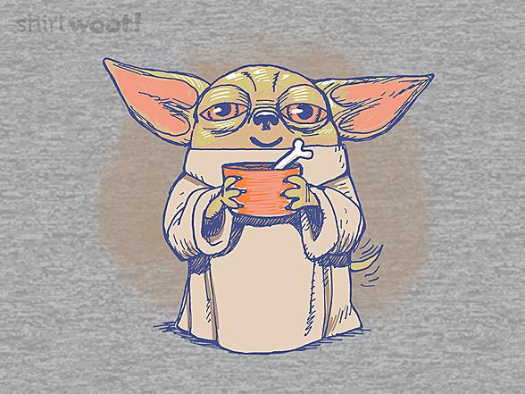 Woot!: Chilling Chihuahua