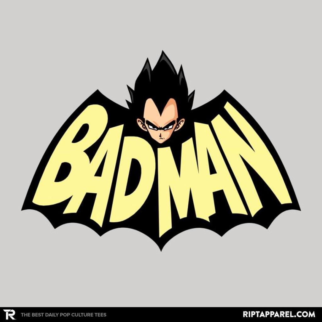 Ript: Badman