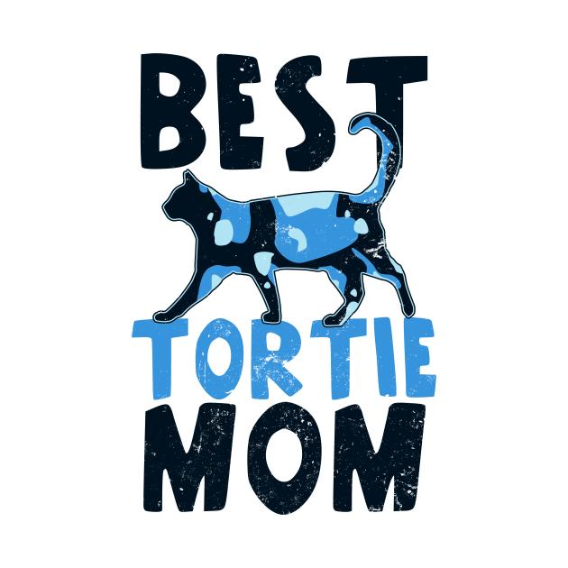 TeePublic: Tortie Cat Shirt | Best Tortie Mom Gift