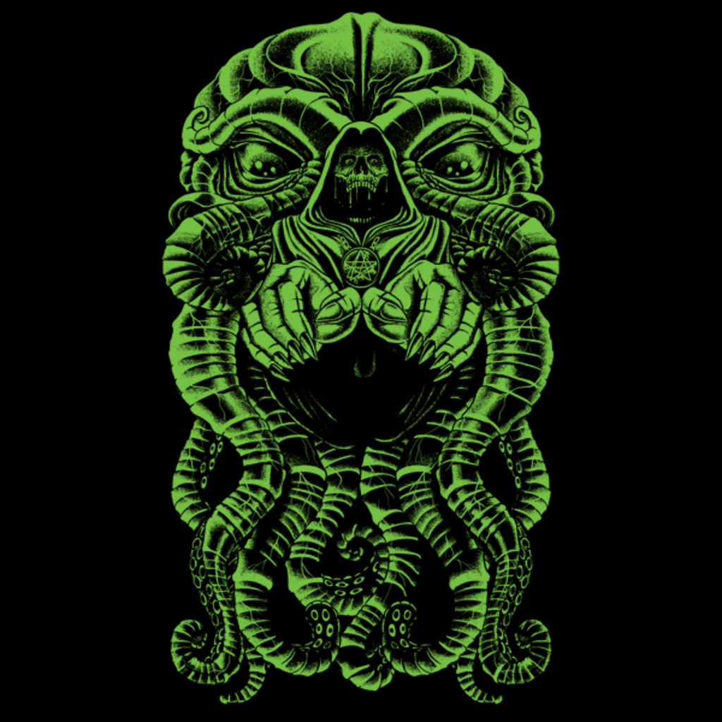 NeatoShop: Cult of Cthulhu
