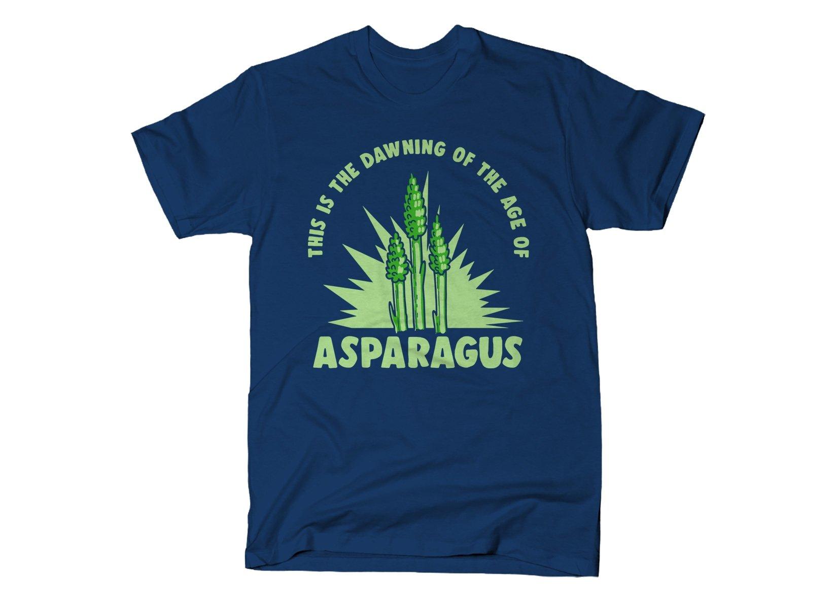 SnorgTees: Age Of Asparagus