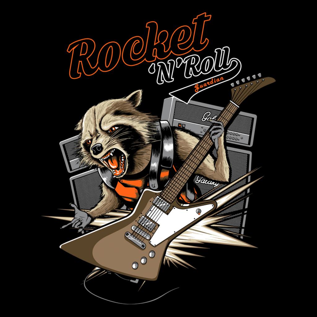 Pampling: Rocket 'N Roll