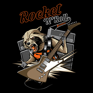 Pampling: Rocket 'N Roll