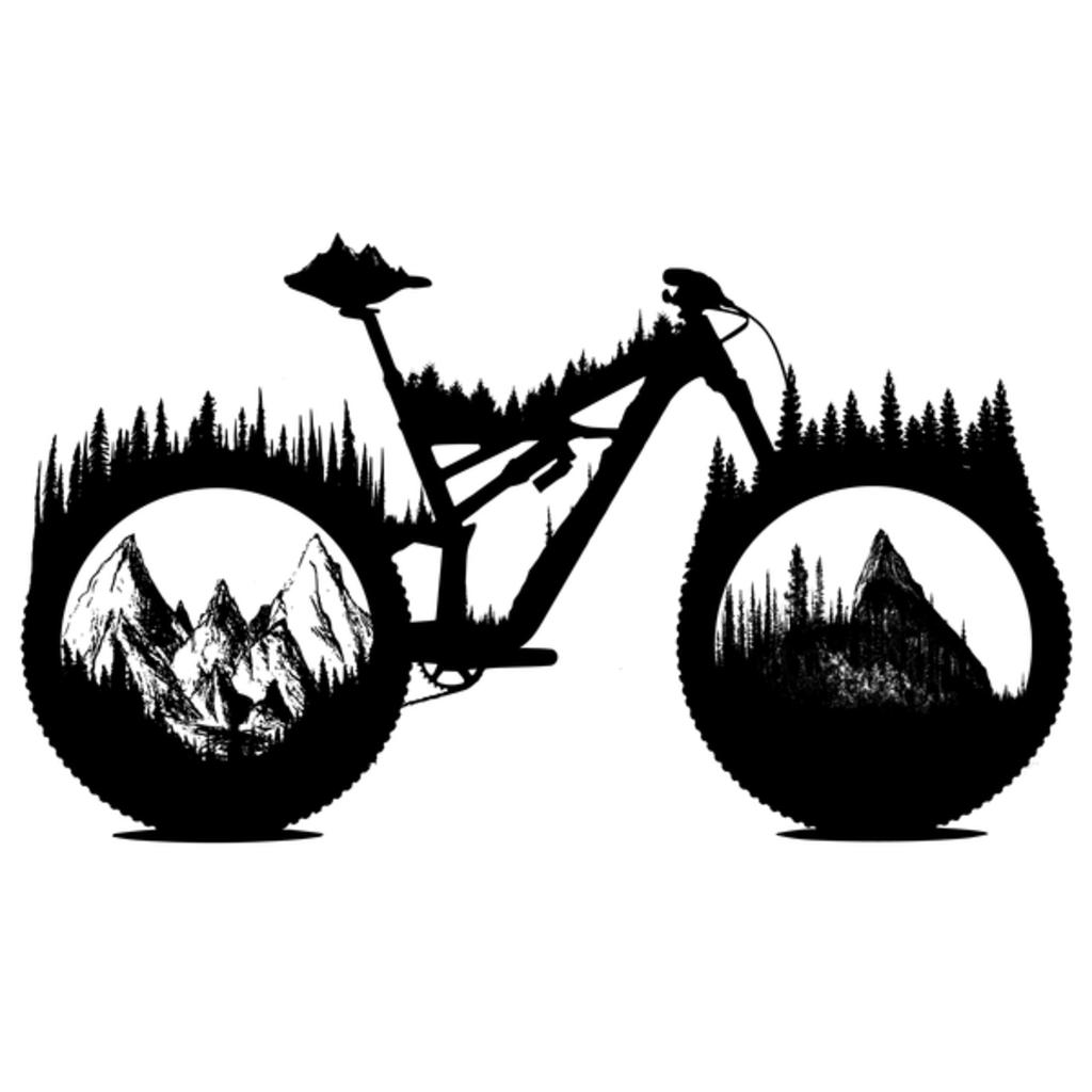 NeatoShop: MTB Enduro Bike