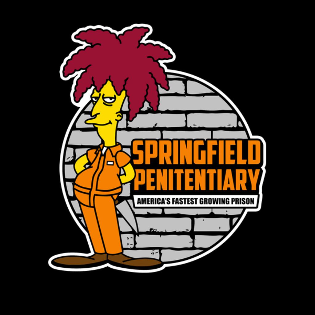 NeatoShop: Prison logo