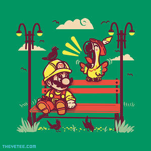 The Yetee: Tell me your secrets