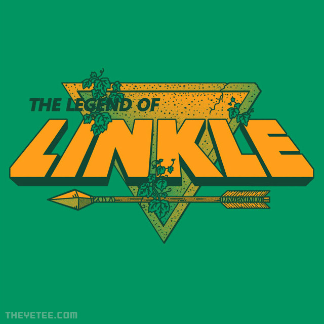 The Yetee: Legend of Linkle