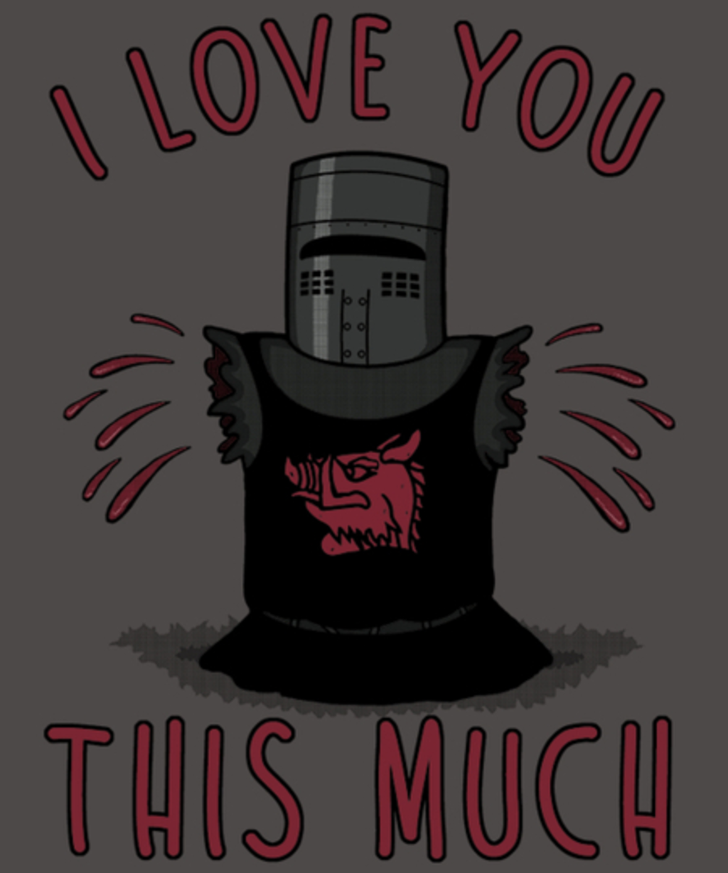 Qwertee: This Much!