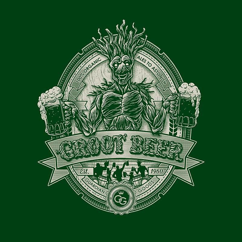 Pampling: Groot Beer
