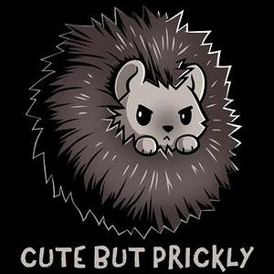 TeeTurtle: Prickly
