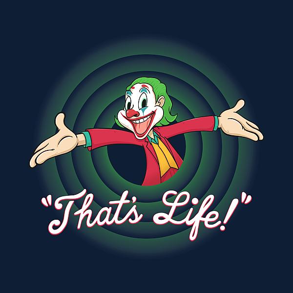 NeatoShop: That's Life!