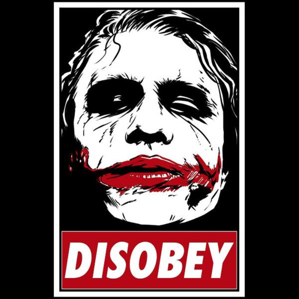 Tee11: Chaos and Disobey