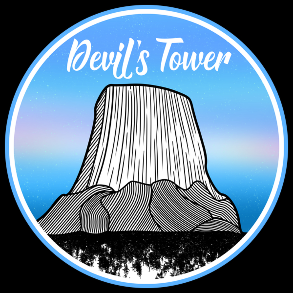 NeatoShop: Devils Tower