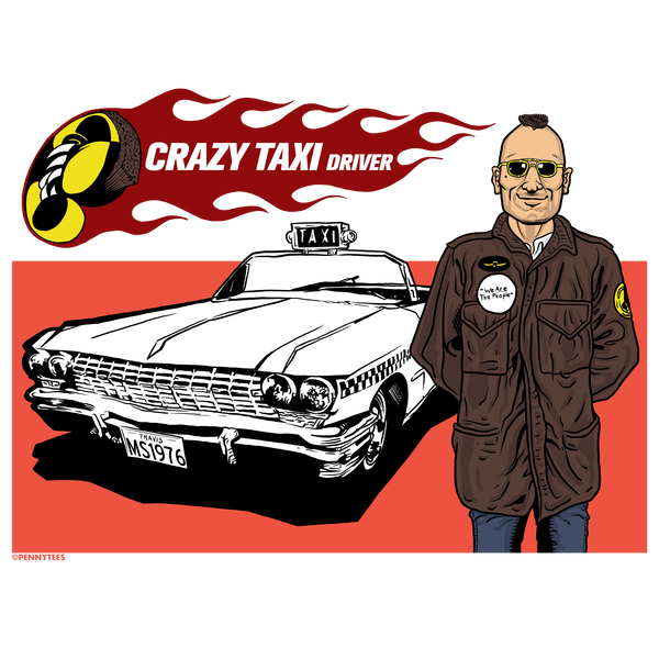 NeatoShop: Crazy Taxi Driver