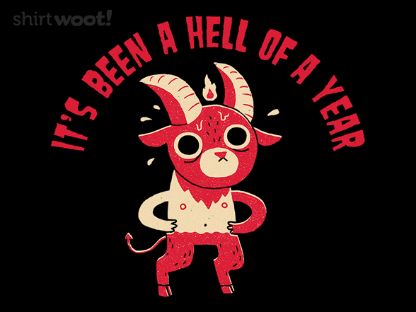 Woot!: Hell Of A Year