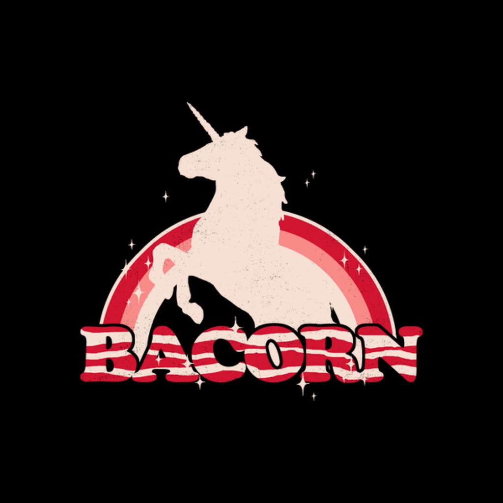 NeatoShop: Bacorn