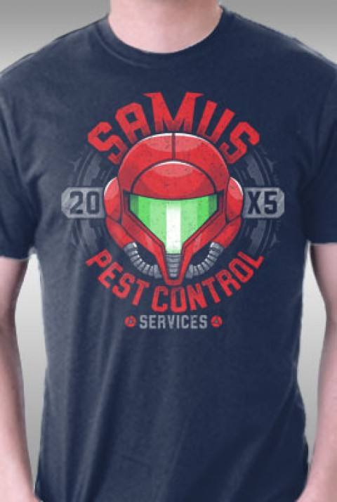 TeeFury: Pest Control Services
