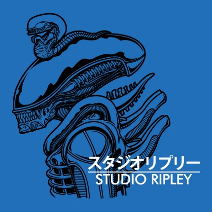 ShirtPunch: Studio Ripley