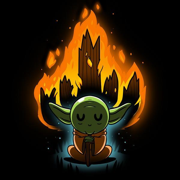 TeeTurtle: Master Yoda