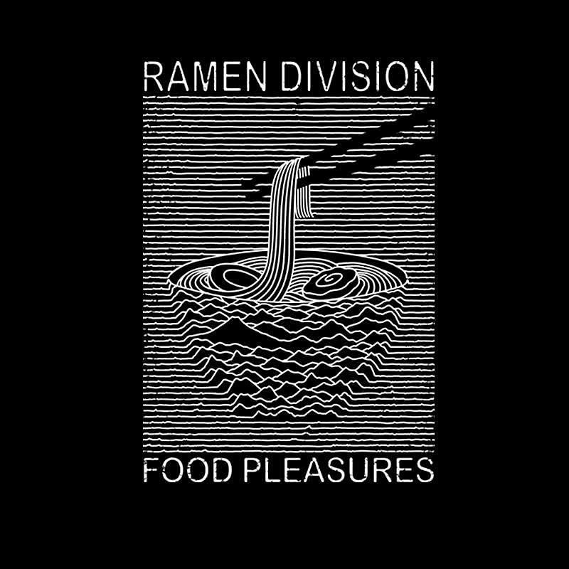 Pampling: Ramen Division