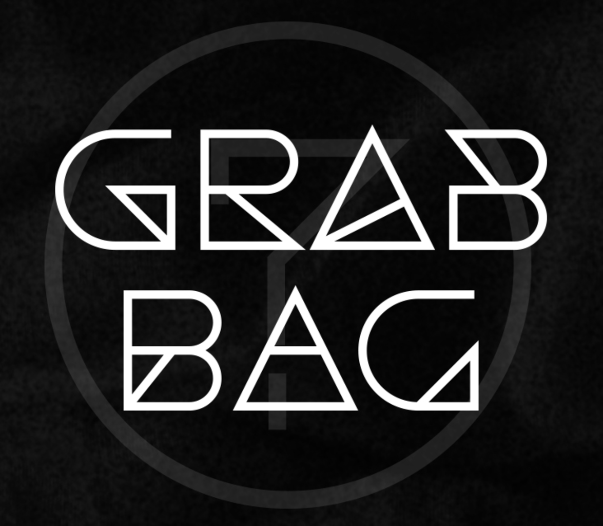 TeeFury: Grab Bag Collection