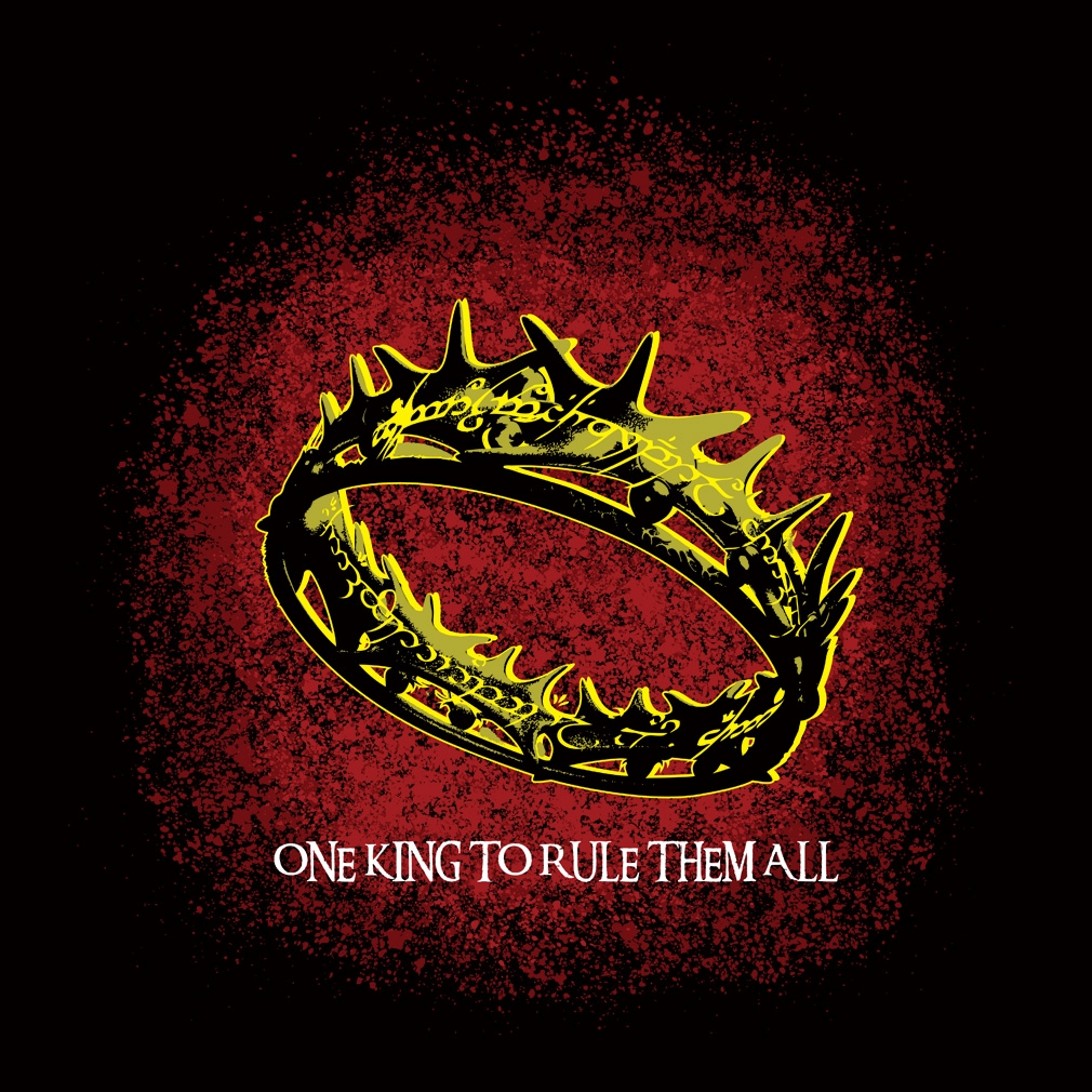 TeeTournament: One King To Rule Them All