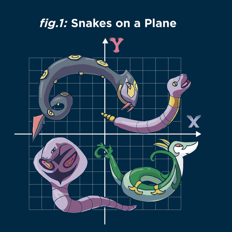 Wear Viral: Snakes on a Plane