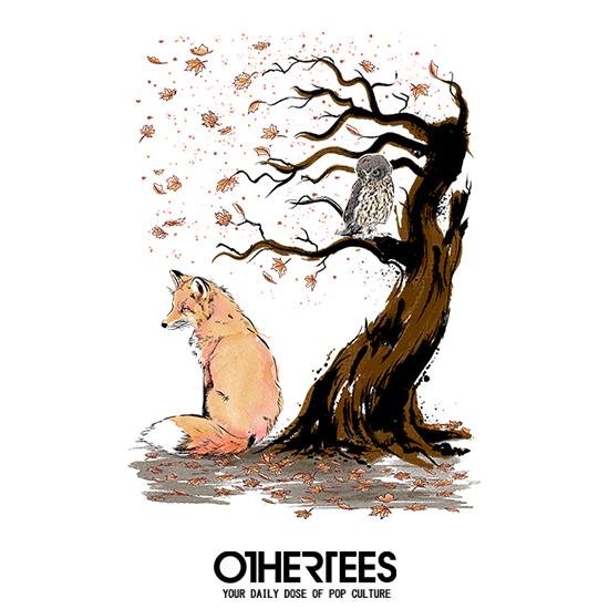 OtherTees: Winds of Autumn