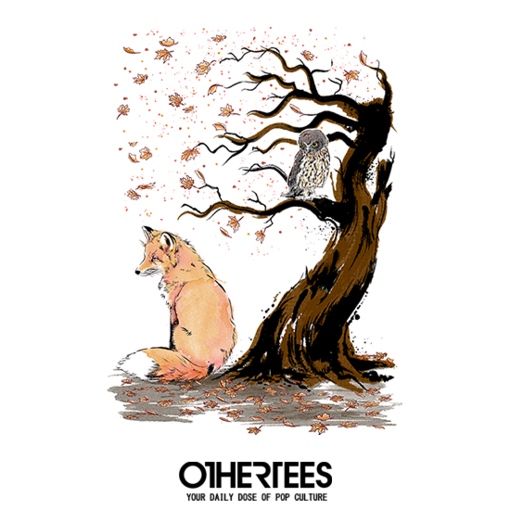 OtherTees: Winds of Autumn