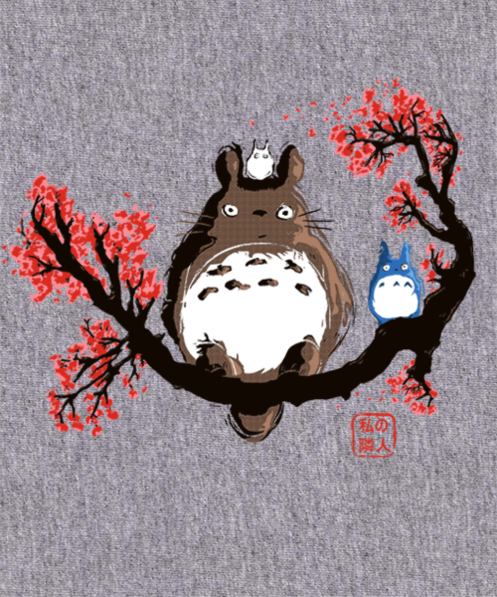 Qwertee: Traditional
