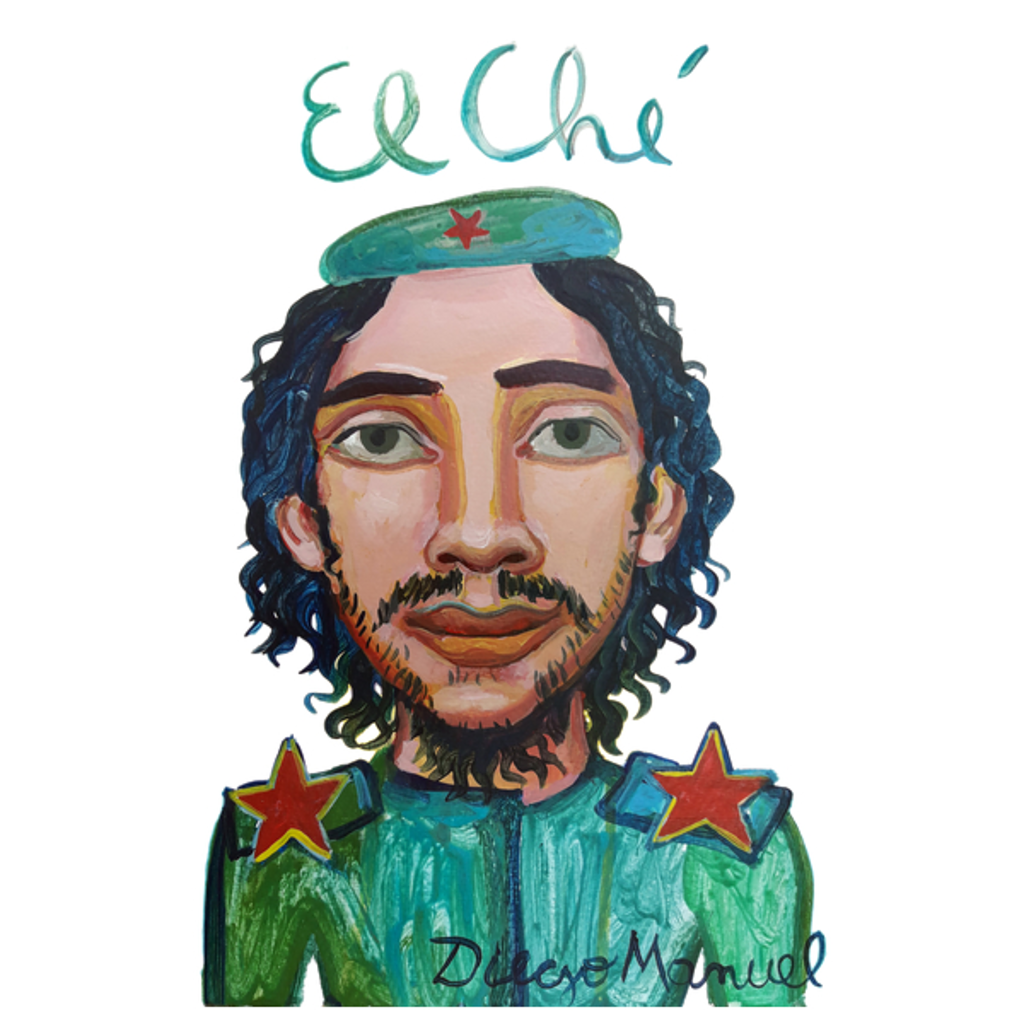 NeatoShop: Che Guevara VI