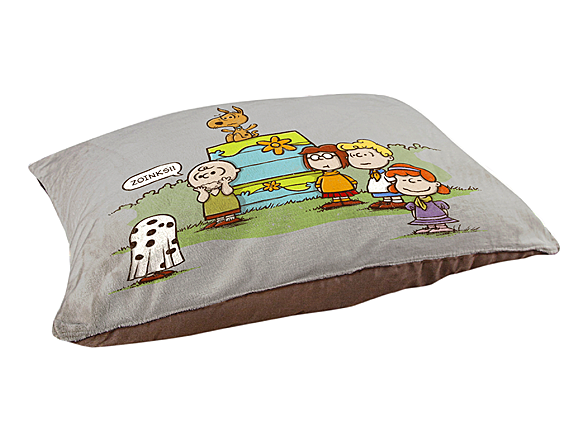 Woot!: Zoinks!! Pet Bed