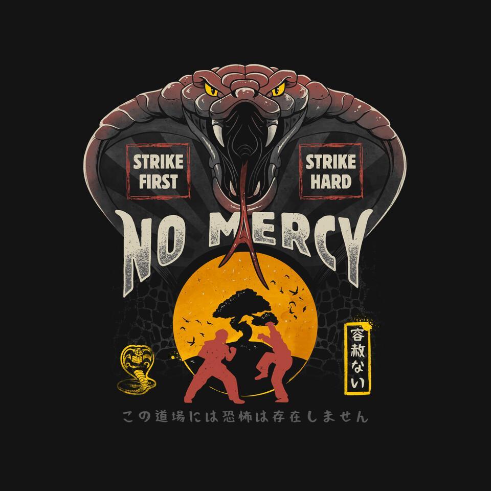 TeeFury: Strike