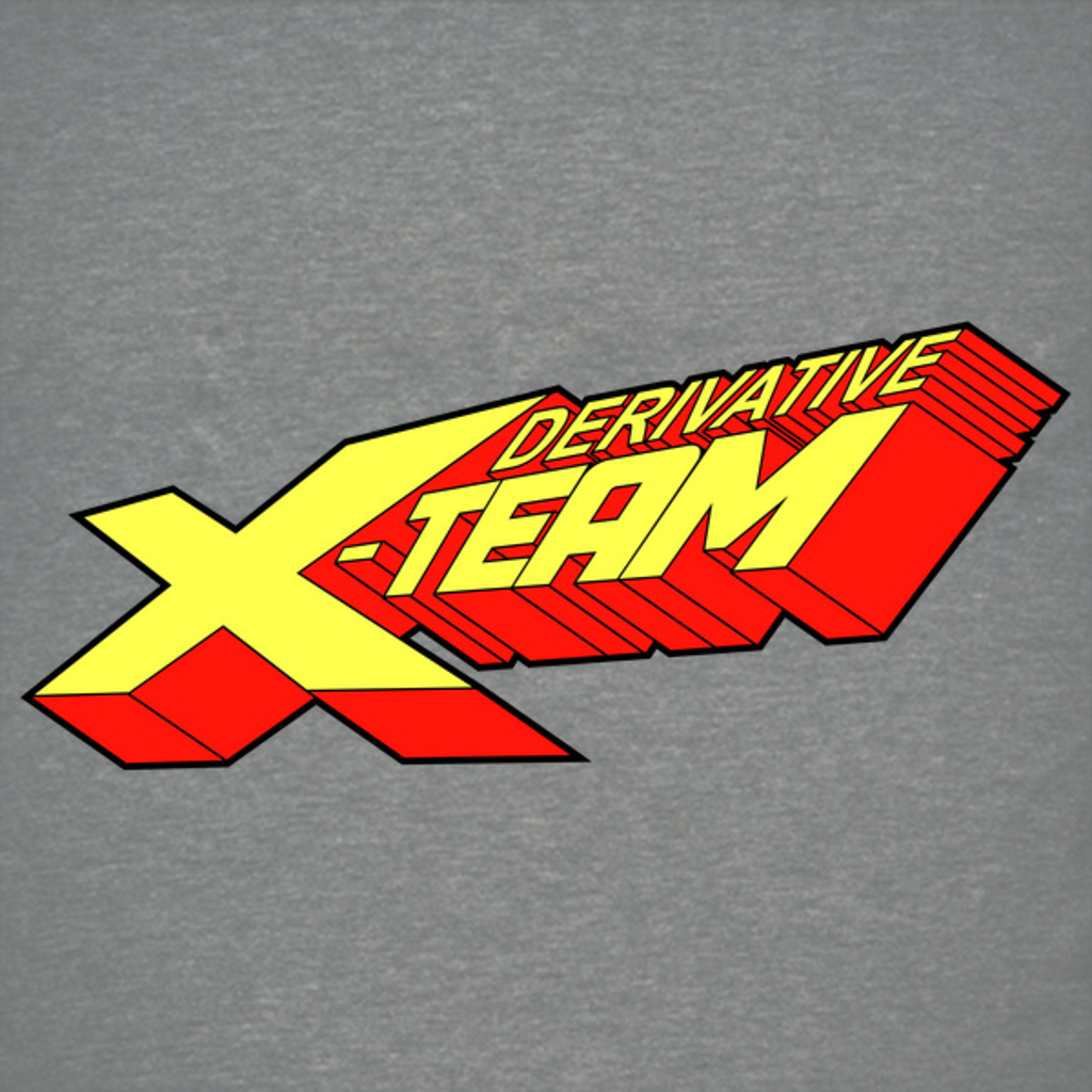 NeatoShop: Derivative X-Team