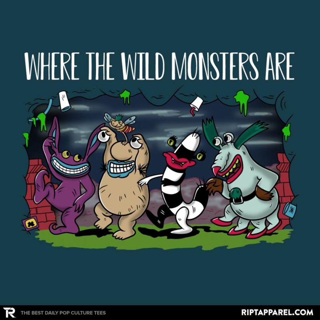 Ript: Wild Monsters