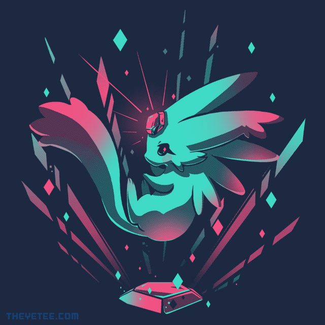 The Yetee: Summon: Light