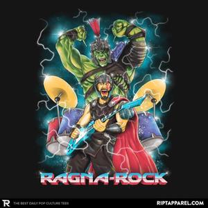 Ript: Ragna-Rock