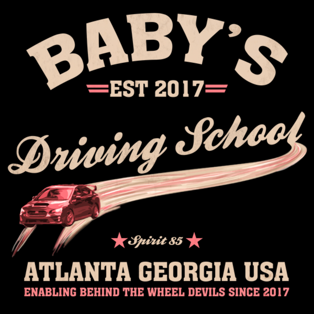 NeatoShop: Baby's Driving School