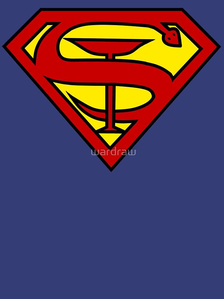 RedBubble: Super pharmacist