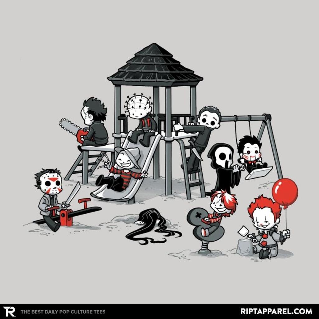 Ript: Horror Park