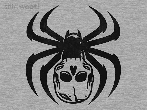 Woot!: Death Spider