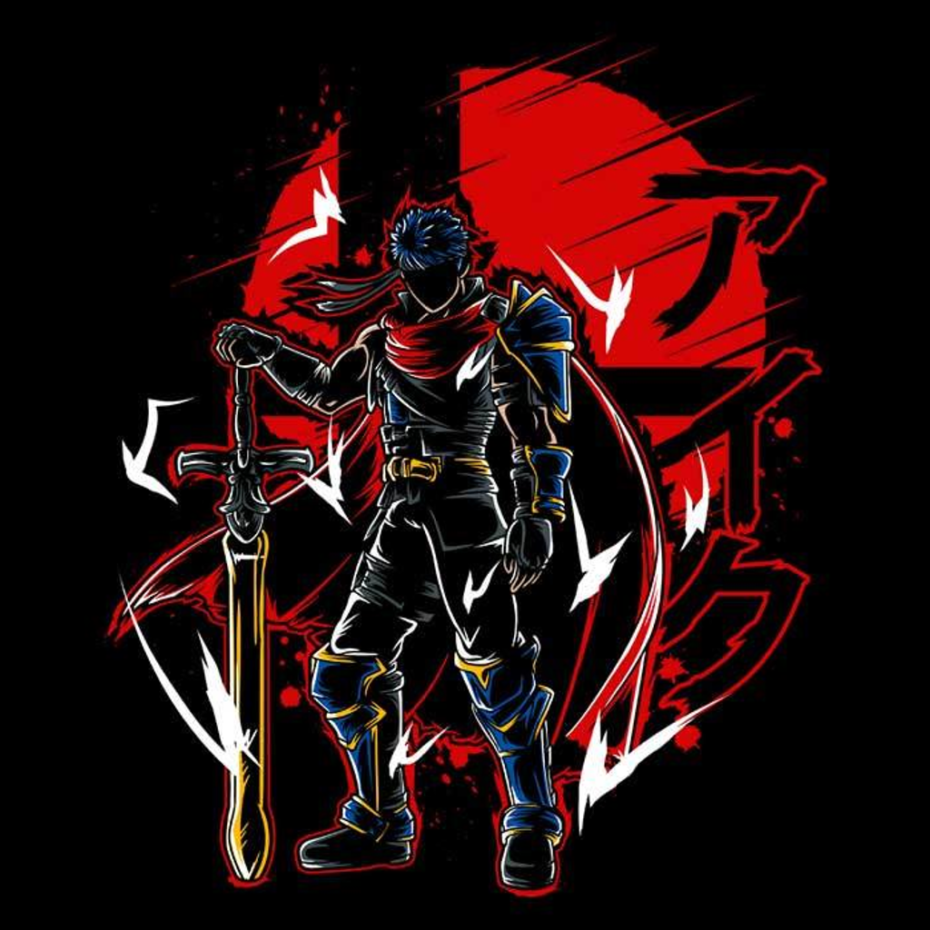 Once Upon a Tee: Knight Power