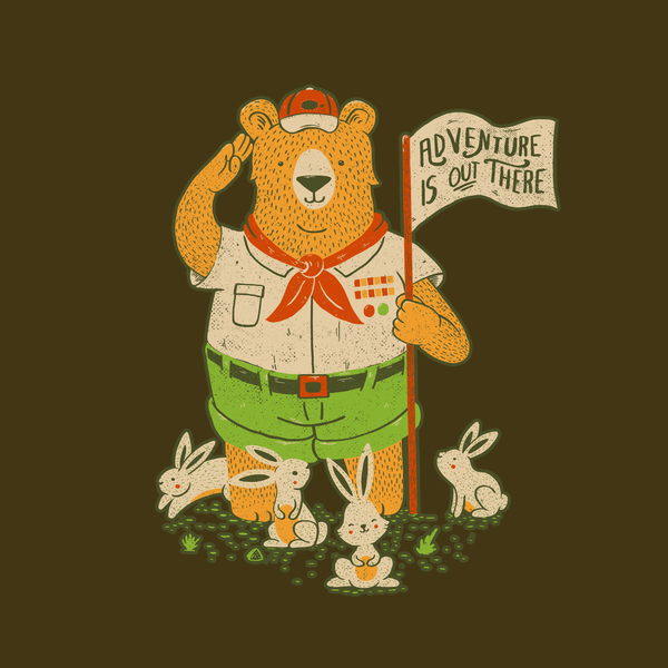 NeatoShop: Adventure Is Out There