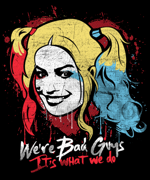 Qwertee: It's What We Do