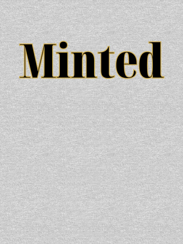 RedBubble: Minted - Buzz
