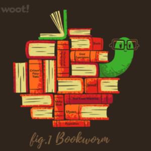 Woot!: Bookworm
