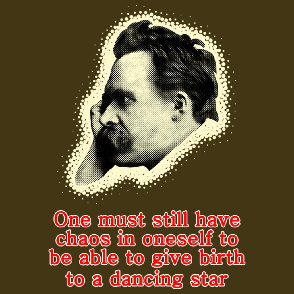 NeatoShop: Nietzsche Meme