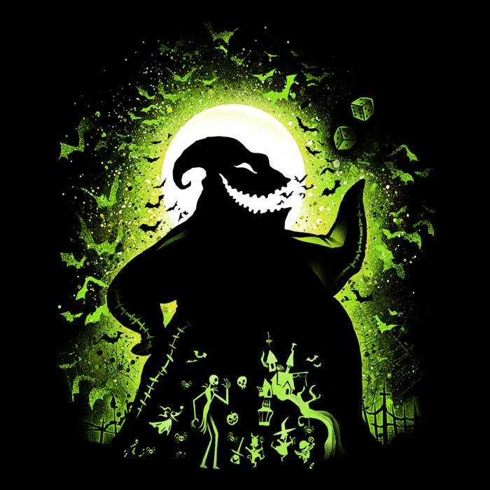 Once Upon a Tee: Shadow on the Moon