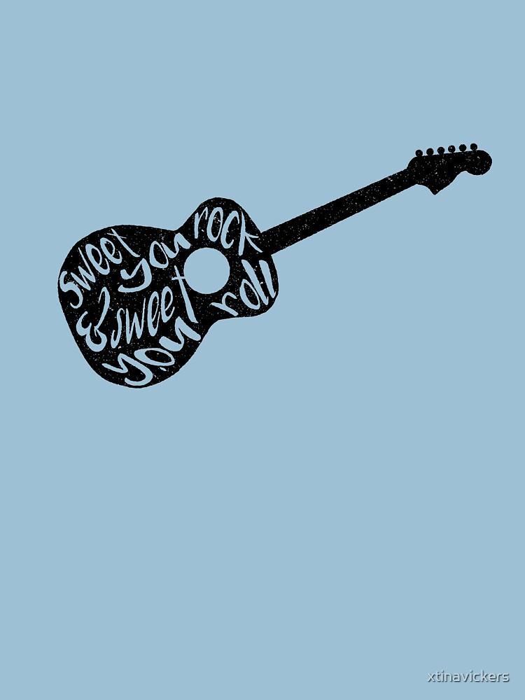 RedBubble: Sweet You Rock Dave Matthews Band Imagery